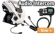 Audio et Intercom